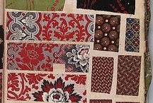 1890s Fabrics