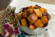 Inspiring Side Dishes