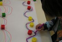 Actividades Infantiles / Actividades educativas, para la motricidad final y gruesa y desarrollo de habilidades sociales y emocionales