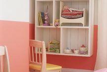 Interiores / Decoración, objetos y muebles de interiores