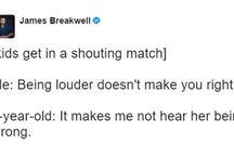 James Breakwell Tweets