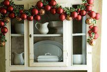 Christmas time / by Brazy Farm