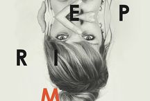 P R I M E / by Lauren Terp