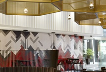 Hospitality Projects - Red Design Group / All the most recent work by the Red Design Group team.