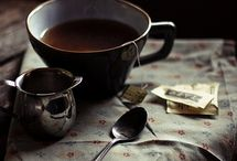 tea& coffe