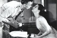 Ava Gardner - Ludzie mieszanej krwi/ Bhowani Junction [1956]