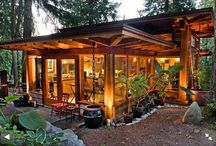 My future PEACEFUL home