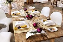 Inspire: Table & Dining