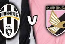 Prediksi Palermo vs Juventus