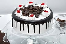 Cakes delivery online in New Delhi