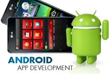 Android Apps Development / by Sginteractive