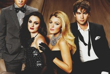 you know you love me. xoxo, gossip girl. / by Allia Whitley
