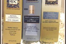 Anti-Aging Eye Care From RoC® / #shop #EyeHeartNY RoC® Anti-Aging Products