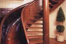 Home Decor: Stairs