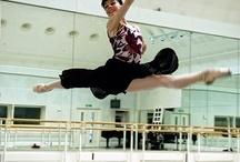 Ballet :D / by Rachel Hultquist