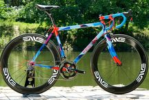 colors for bike