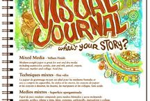 Daydreams and Doodles / The Art of Journaling