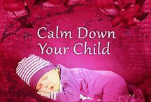 calming children