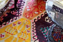 Textiles / My mother was a weaver and my fascination with textiles began then. 50 years as an interior designer has afforded me the opportunity to see woven products of all kinds from all over the world. You can learn so much about a culture by studying the textiles it produces. / by Cheryl Webb Scott