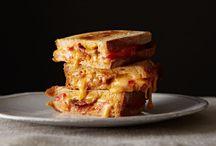 Recipes: Make Me a Sandwich