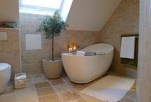 Interior - Bathroom / Inspiration.....