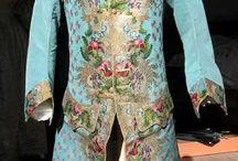 Fashion 1700