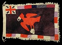 Flags, banners & windbags / by mlise squirrel