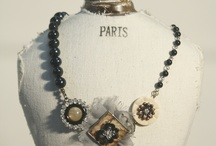 Vintage Inspired Jewelry / See something you like? Give us a call at (714)996-3505. We ship!