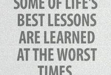... life ...