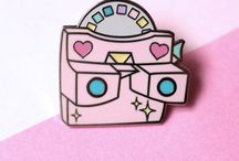 Cute Lapel Pins