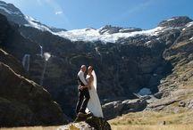 Queenstown Weddings with New Zealand Dream Weddings