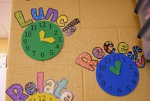 Classroom Ideas / by Martha Hamilton