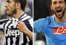 Serie A News / The latest news from Serie A.