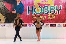 Hobby Salsa Fest