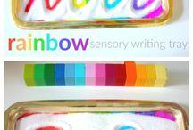Sensory sense