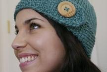 Crochet~Knit~Oh My / by Esther Sullivan