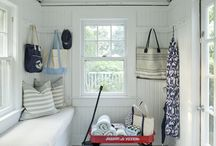 Home: Shed Ideas