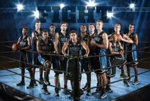 Blue Devil Posters / by Duke Athletics
