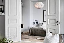 Bedroom/door ideas