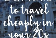 travels ❤ ❤