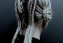 Inspiring hairstyles