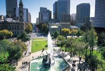 Adelaide & South Australia / Travel inspiration for your next holiday to Adelaide and South Australia - from Freedom Australia