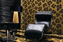 Leopard home decor