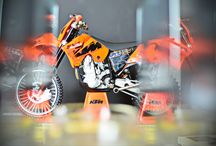 Motocross / Greek riding