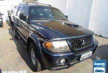 pajero diesel 2002