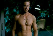 E! Hotties / Channing Tatum, Bradley Cooper, Brad Pitt, Ryan Gosling, and more... Because we can never stare at them enough.
