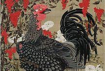 Sublime East Asian Decorative
