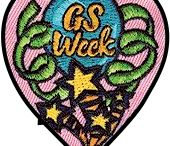 Girl Scout Pride / How do you show your GS pride during Girl Scout Week? Email photos to marketing@girlscoutsnebraska.org.