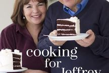 Barefoot Contessa / Love her simple but elegant style and her recipes!