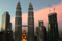 Malásia (Kuala Lumpur, Penang, Langkawi, Cameron Highlands, Malacca)